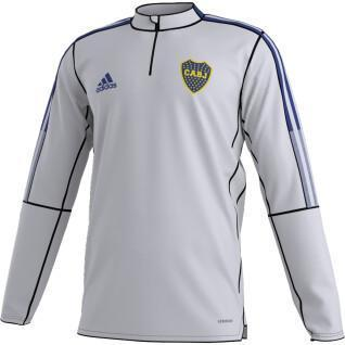 Sweatshirt clube atlético boca júnior