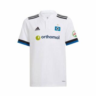 Camisola para crianças Hambourg SV 2021/22