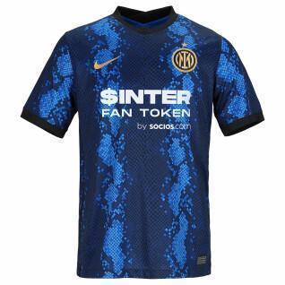 Home jersey Inter Milan 2021/22
