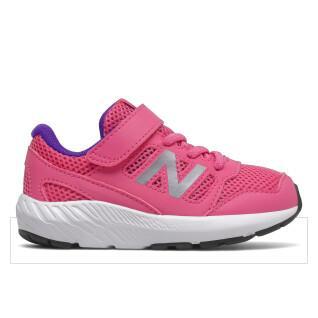 Sapatos de bebê New Balance 570