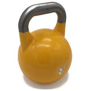 Concurso Kettlebel Fit & Rack 16kg