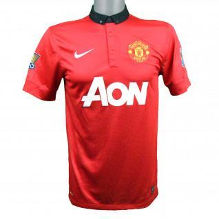 Home jersey Manchester United 2013/2014 Giggs