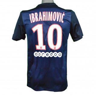 Home jersey PSG 2015/2016 Ibrahimovic L1