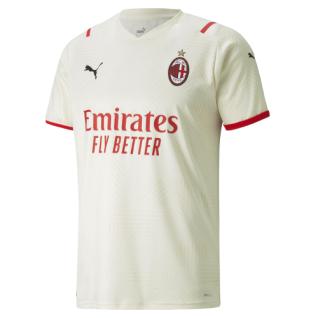 Camisola para o exterior Milan AC 2021/22