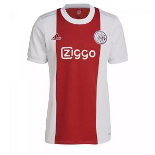 Home jersey Ajax Amsterdam 2021/22