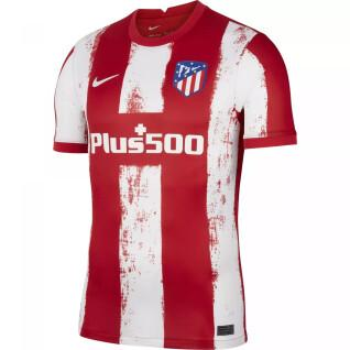 Home jersey Atlético Madrid 2021/22