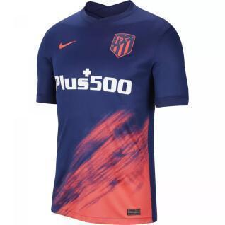 Camisola para o exterior Atlético Madrid 2021/22