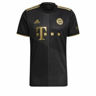 Camisola para o exterior Bayern Munich 2021/22