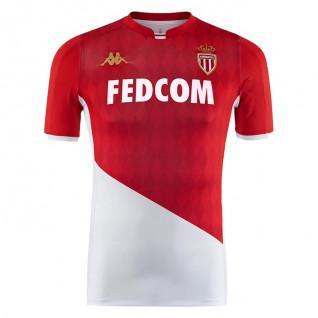 Camisola para crianças AS Monaco 2019/2020