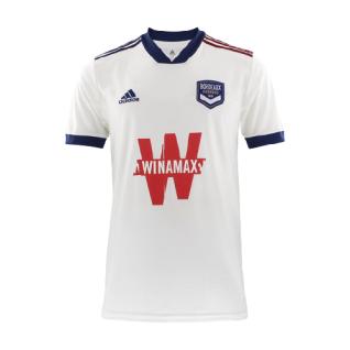 fc camisola de exterior Girondins de Bordeaux 2021/22