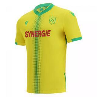 Home jersey FC Nantes 2021/22