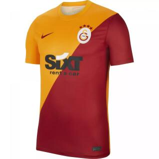 Home jersey Galatasaray 2021/22