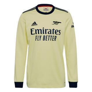Camisola de manga comprida para exterior Arsenal 2021/22