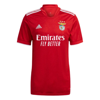 Home jersey Benfica 2021/22