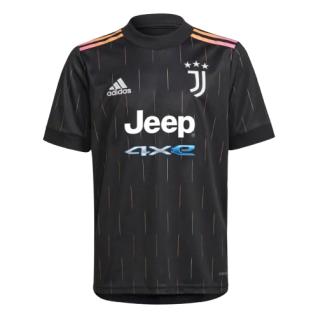Camisola para crianças ao ar livre Juventus 2021/22