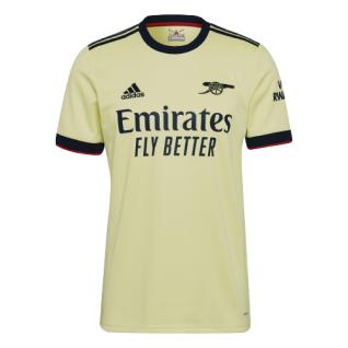 Camisola para o exterior Arsenal 2021/22