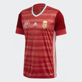 Home jersey Hongrie 2020