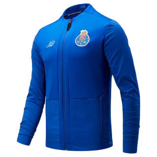 Casaco pré-casaco FC Porto 2021/22
