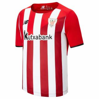 Home jersey Athletic Bilbao 2021/22