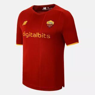 Home jersey AS Roma 2021/22