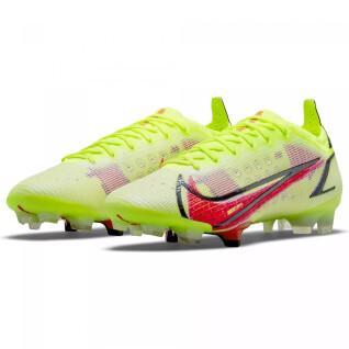 Sapatos Nike Mercurial Vapor 14 Elite FG - Motivation