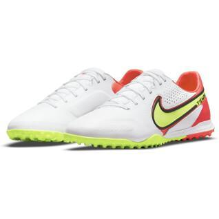 Sapatos Nike React Tiempo Legend 9 Pro TF - Motivation