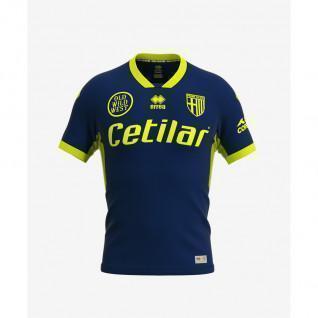 Terceira camisola Parma Calcio 2020/21