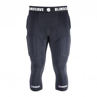 Meias-calças 3/4 Blindsave Pro +