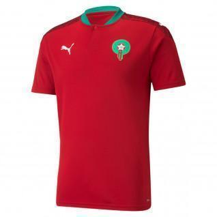 Home jersey Maroc 2020