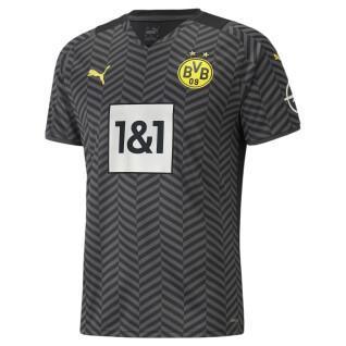 Camisola para o exterior Borussia Dortmund 2021/22