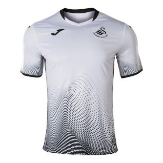 Home jersey Swansea 2021/22