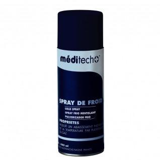 Spray frio com arnica tremblay méditech+