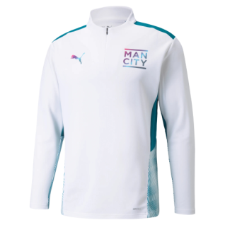 Sweatshirt Manchester City Training 2021/22