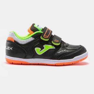 Sapatos de criança Joma Top Flex 2101 IN