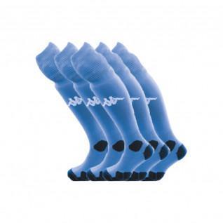 Conjunto de 3 pares de meias Kappa Aversa