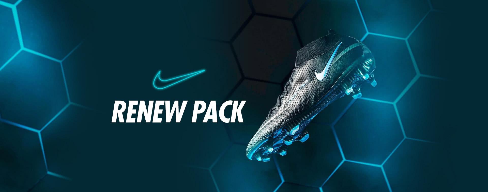 Nike Renew